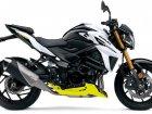 2021 Suzuki GSX-S 750 / ABS